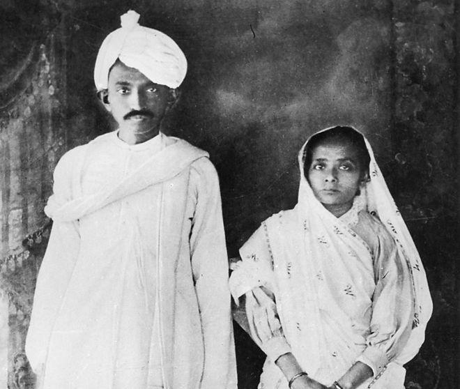 Kasturba, the force behind the Mahatma