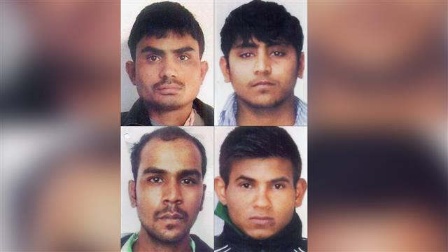 Nirbhaya case: Delhi court issues fresh death warrants for March 3 against 4 convicts