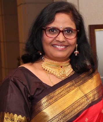 Indian-American Manga Anantatmula to run for US Congress from Virginia