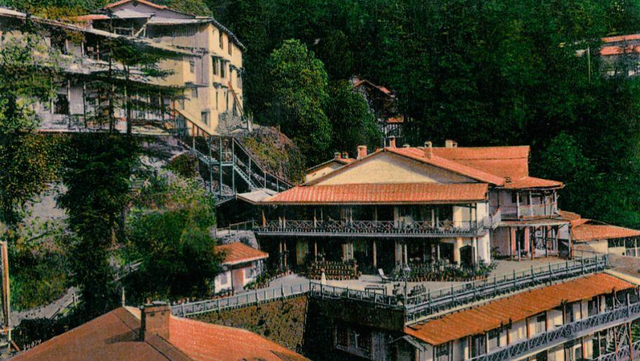 A tribute to MM Kaye, Shimla-born British writer