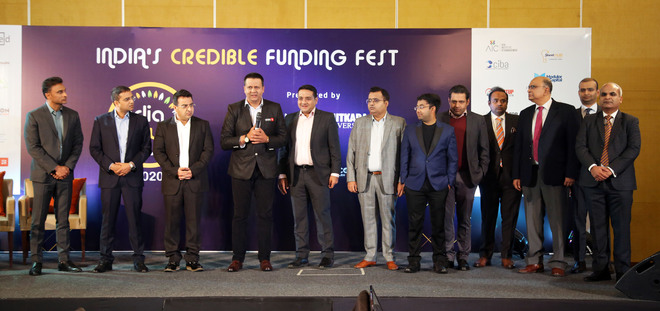 Start-ups raise Rs 6 crore at finale