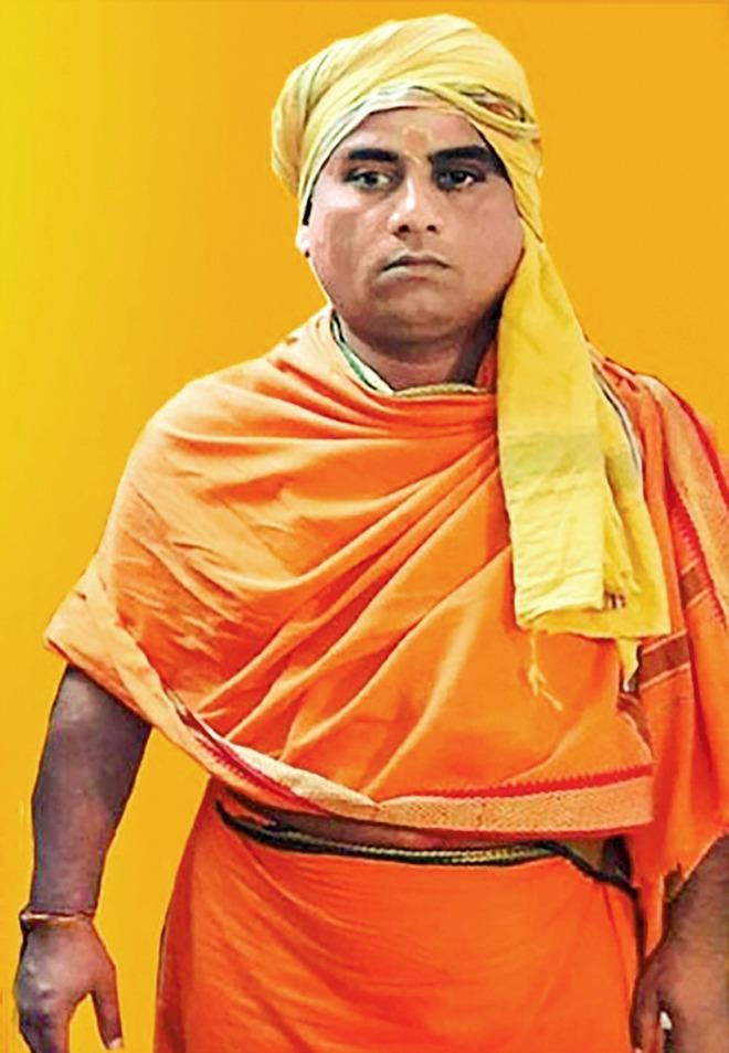 Hindu Mahasabha leader gunned down in Lucknow
