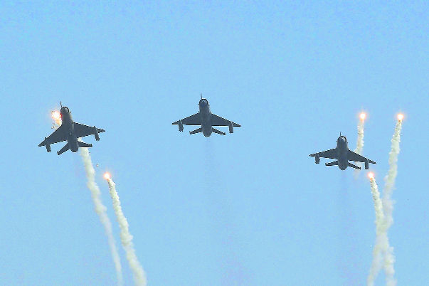 Questions abound about whys, wherefores of IAF mission
