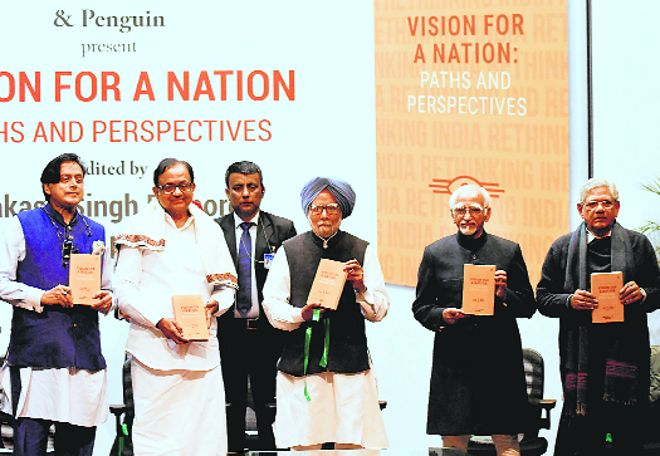 Concept of Constitutional citizenship at stake, says PC