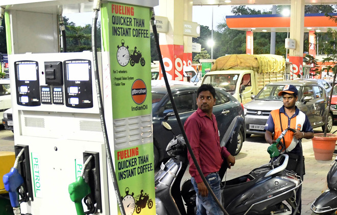 India to switch to world's cleanest fuel from April