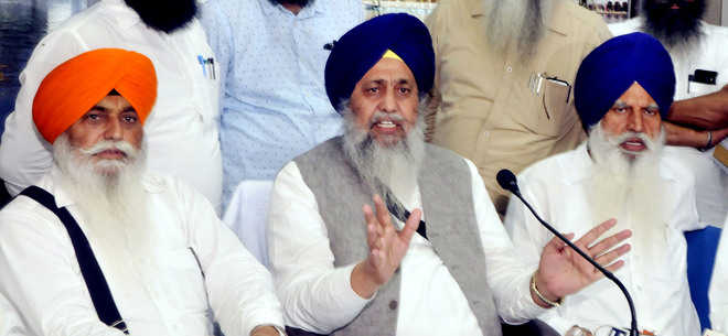 SGPC offers to treat corona patients at its hospitals