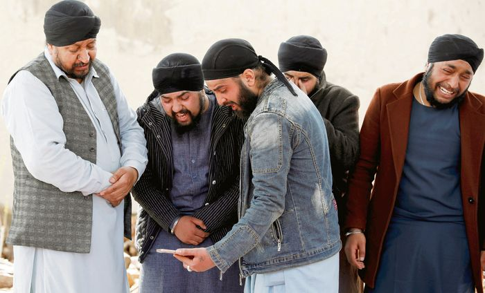 Attack on Afghan Sikhs a warning to minorities
