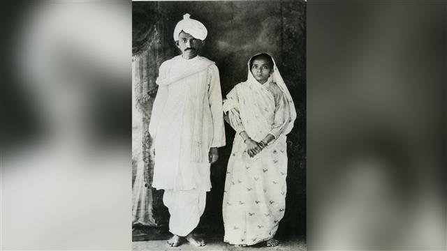 Kasturba Gandhi: In love with the Mahatma