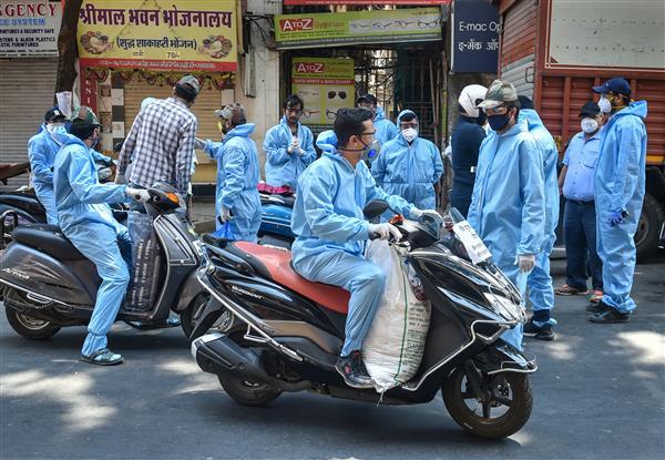 Coronavirus: Building up stock of life-saving equipment, says Punjab govt