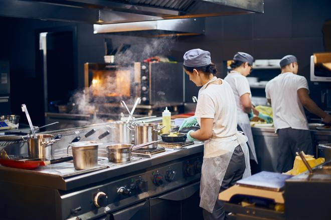 La guía definitiva para abrir una cocina virtual en México