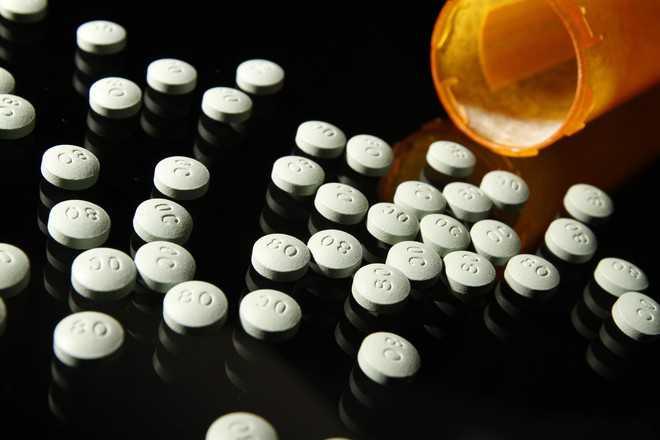 17 pc addicts hooked on de-addiction drug in Punjab