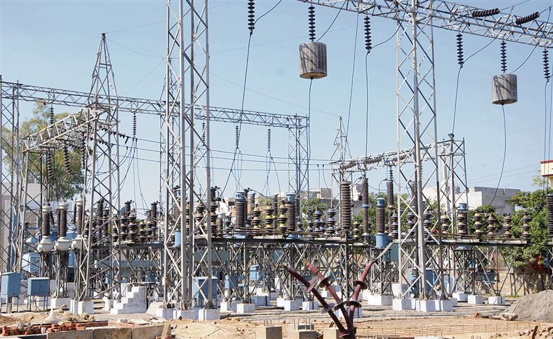 Uhal power project functional this month