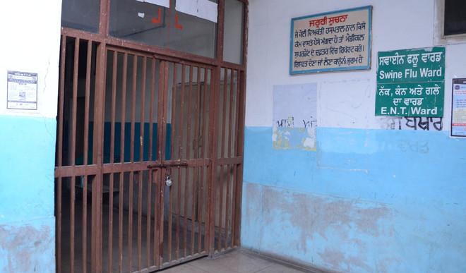 Covid: 3 suspected patients in Jalandhar
