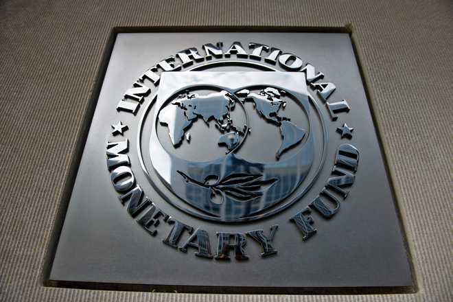 IMF declares recession