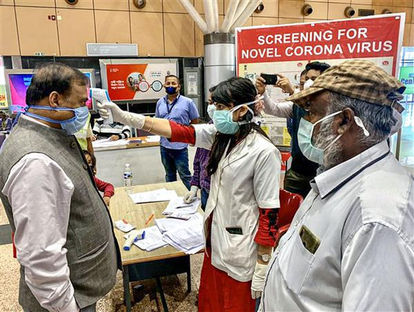 Haryana battles coronavirus lockdown