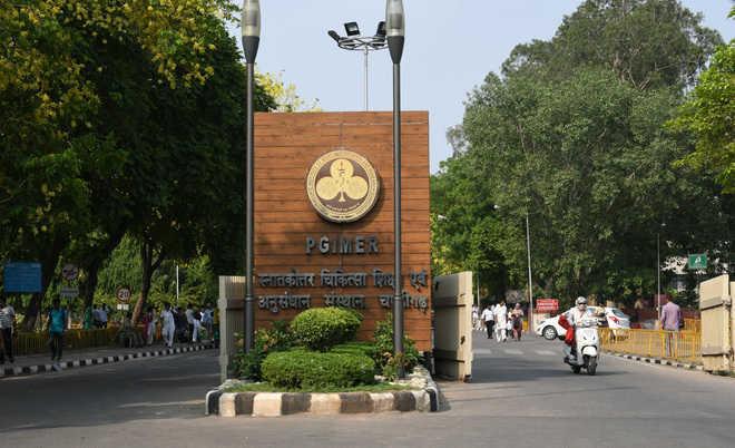 Chandigarh PGI nursing staff fear for safety; demand safety gear