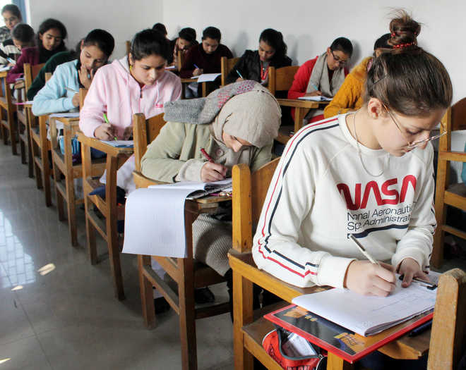 First riots, then COVID-19: Board exams 'test of patience' for class 10, 12 students in New Delhi