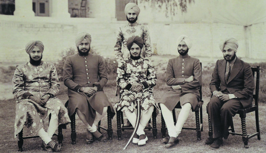 The lost story of Made in Amritsar