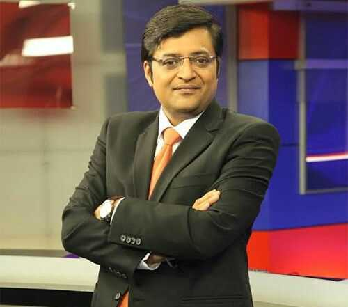 Mumbai police question Arnab Goswami for 12 hrs over remarks about Sonia Gandhi