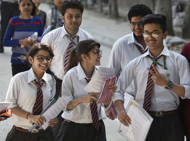 CBSE to introduce 3 new subjects for class 11 from 2020-21 session