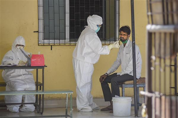 9 test positive for coronavirus in Una, Himachal's tally now 27