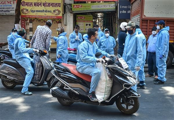 Jhajjar emerges as new Covid-19 hotspot district with 25 cases