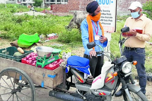 Doctor, 4 others test positive for coronavirus in Patiala