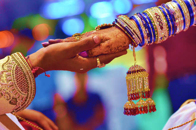 Big Fat Indian weddings now taking place on internet