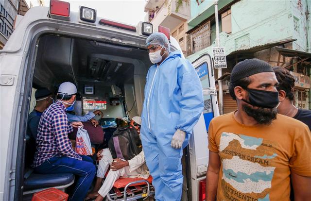 Coronavirus: About 400 million workers in India may sink into poverty: UN report