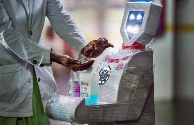 Punjab reports seven more coronavirus cases, tally now 106