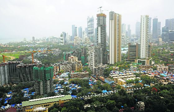 Realty prices face steep fall as virus stalls market
