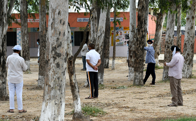 Seven more catch virus in Mohali district