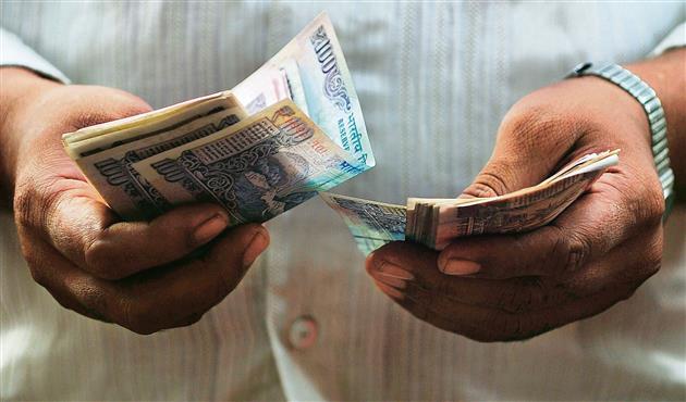Budget cap won't hit pensions: MoD