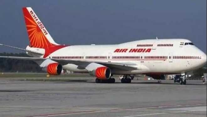 149 from Rajasthan return to Jaipur from London, one asymptomatic passenger referred to SMS Hospital