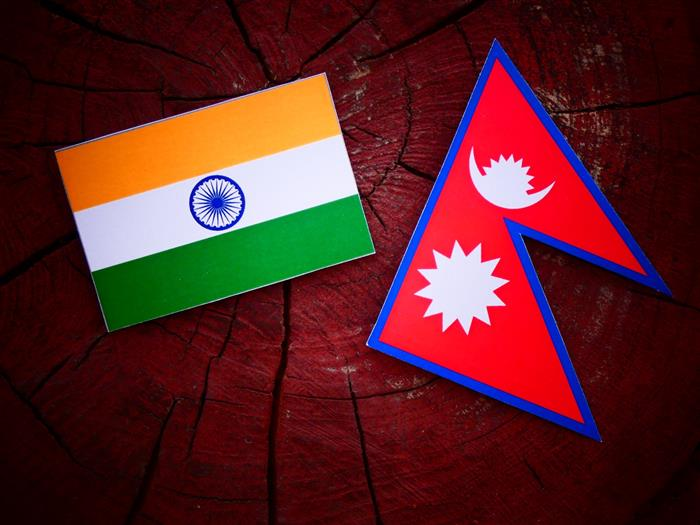 No map changes for now: Nepal