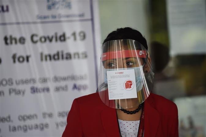 Chandigarh reports 7 new coronavirus cases; UT tally rises to 289