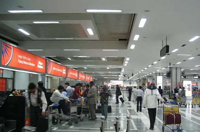 In special flight, 263 stranded people leave for Heathrow from Amritsar