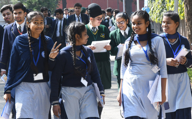 From June, parents to pay tuition fee by mid-month: Chandigarh admn