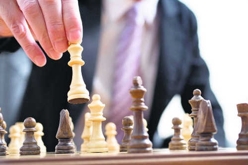 First J&K online chess event witnesses overwhelming response