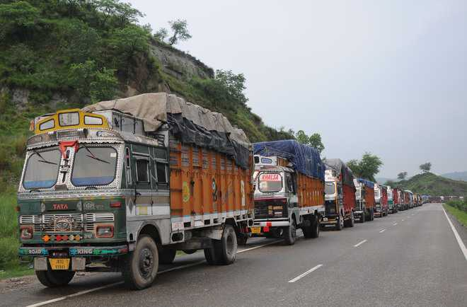 Russian woman, Indian boyfriend caught while entering Shimla by hiding in truck