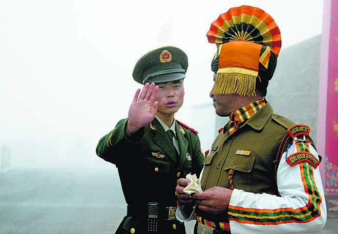 India, China skirmishes in Ladakh, Sikkim; many hurt