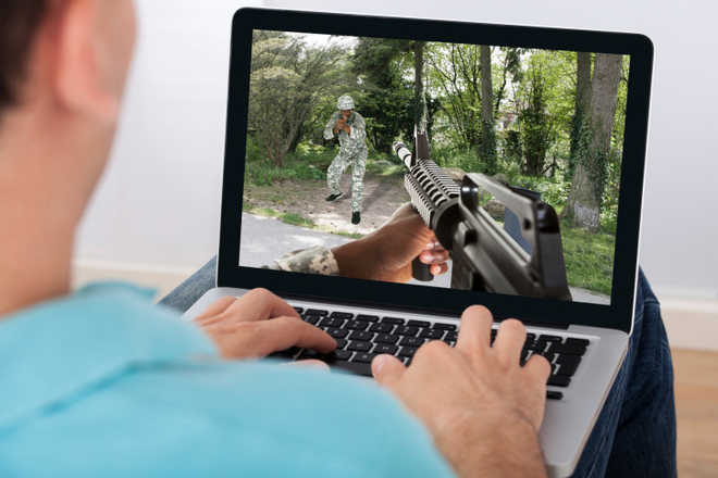 Video game sales surge in US amid coronavirus pandemic