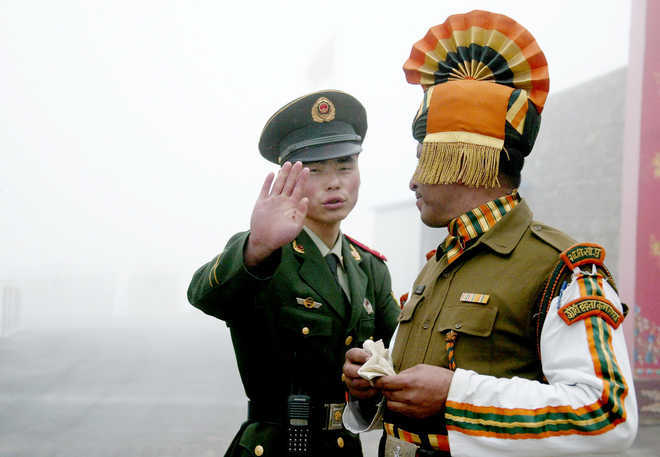 Indian, Chinese troops clash in Ladakh, Sikkim; several injured