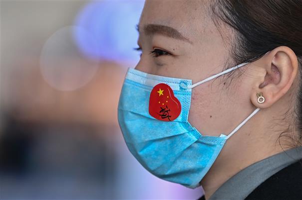 Taiwan sends 10 lakh face masks to India