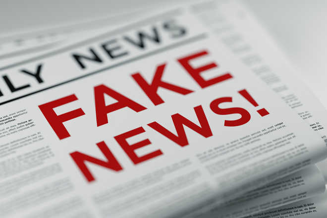 New e-tools being developed to trace sources of fake news