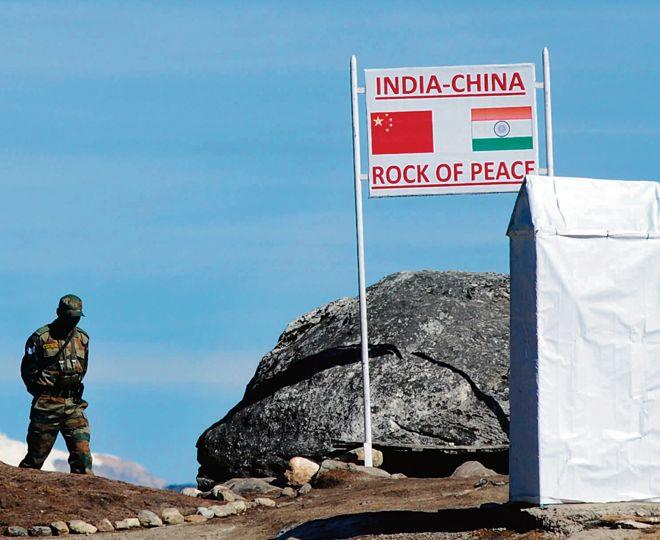 Ladakh concern overrides LAC dispute