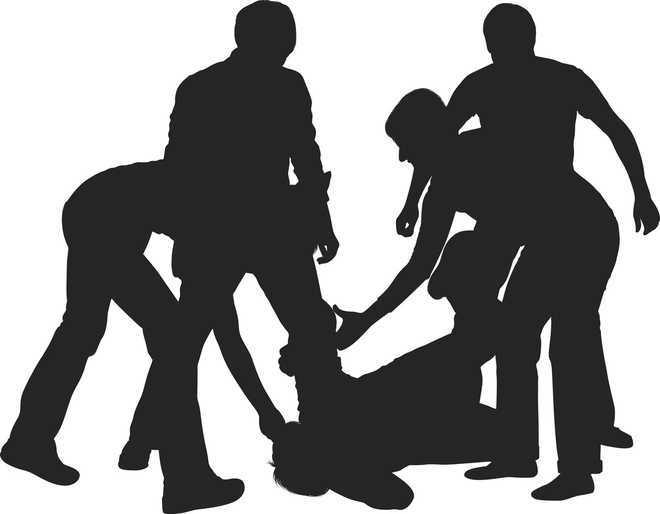 "Bajrang leader, 3 others booked for 'assaulting' boy, forcing him to chant ""Jai Sriram"" in Karnataka"