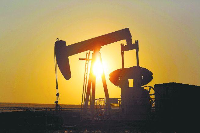 Use low oil prices to strategic advantage