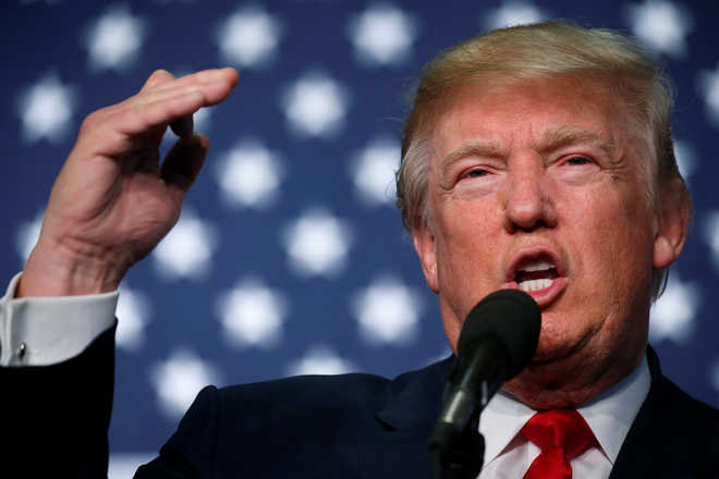 Trump bans entry of certain groups of Chinese students to US