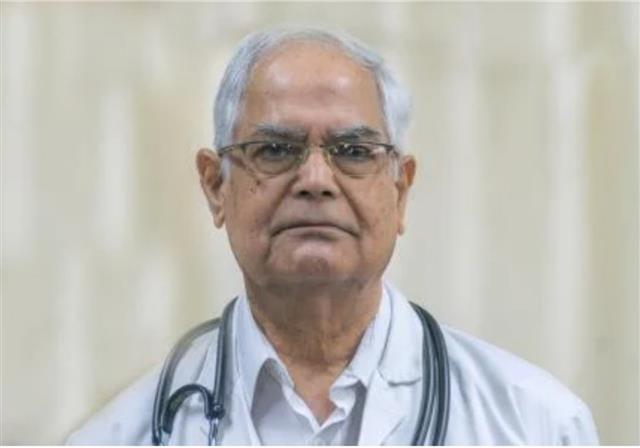 AIIMS former head of medicine dept dies of COVID